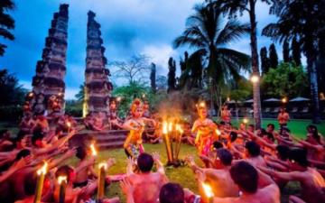 4H3M Bali