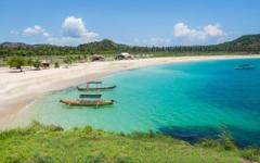 4H3M Lombok