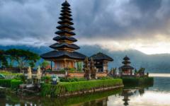 3H2M Bali